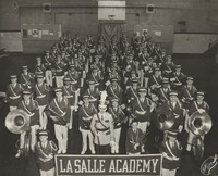 Make A Gift Bring the band back to La Salle!